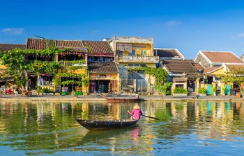 Beautiful Places To Visit in Vietnam Listing Image