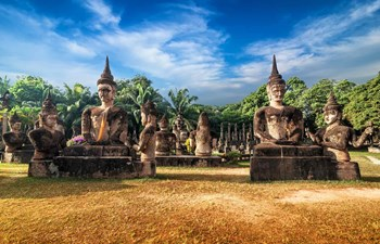 Wayfairer Travel Guide: Laos Listing Image