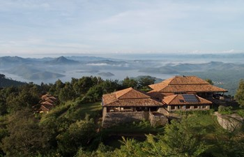 Virunga Lodge Listing Image