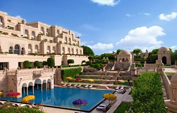 The Oberoi Amarvilas Listing Image