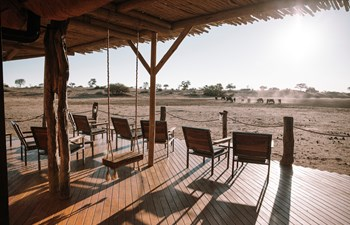 Kalahari Red Dunes Lodge Listing Image