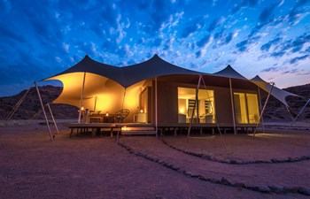 Hoanib Skeleton Coast Camp Listing Image