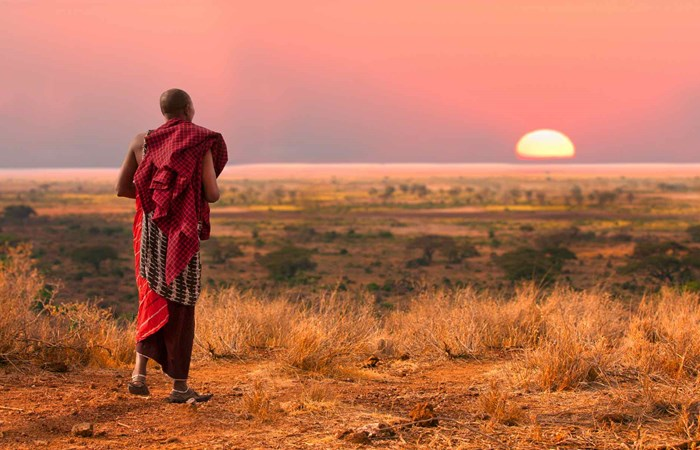 Luxury Kenya & Zanzibar Holiday Listing Image