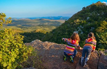 South Africa Family Holidays Listing Image