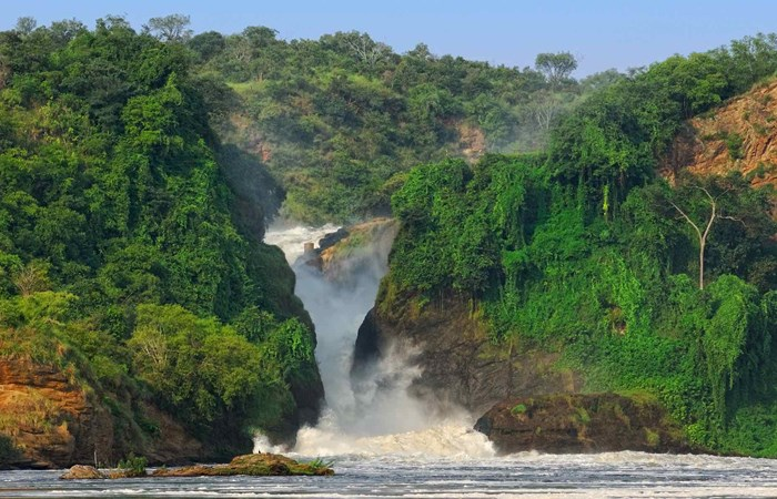 When to travel to Victoria Falls Listing Image