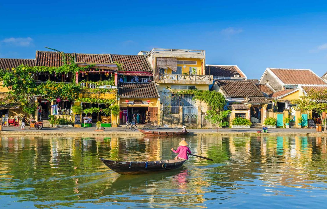 Day 16 - Fly to Da Nang -> Hoi An Listing Image