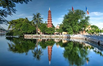 Vietnam Family Holiday Listing Image