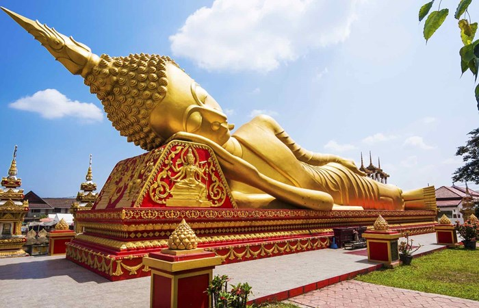 Responsible travel guide: Laos Listing Image