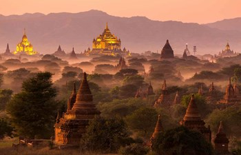 Classical Myanmar Holiday Listing Image