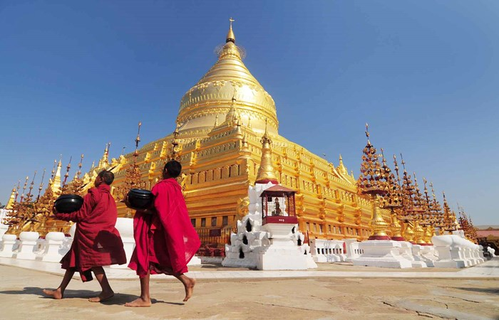Wayfairer Travel Guide: Myanmar Listing Image