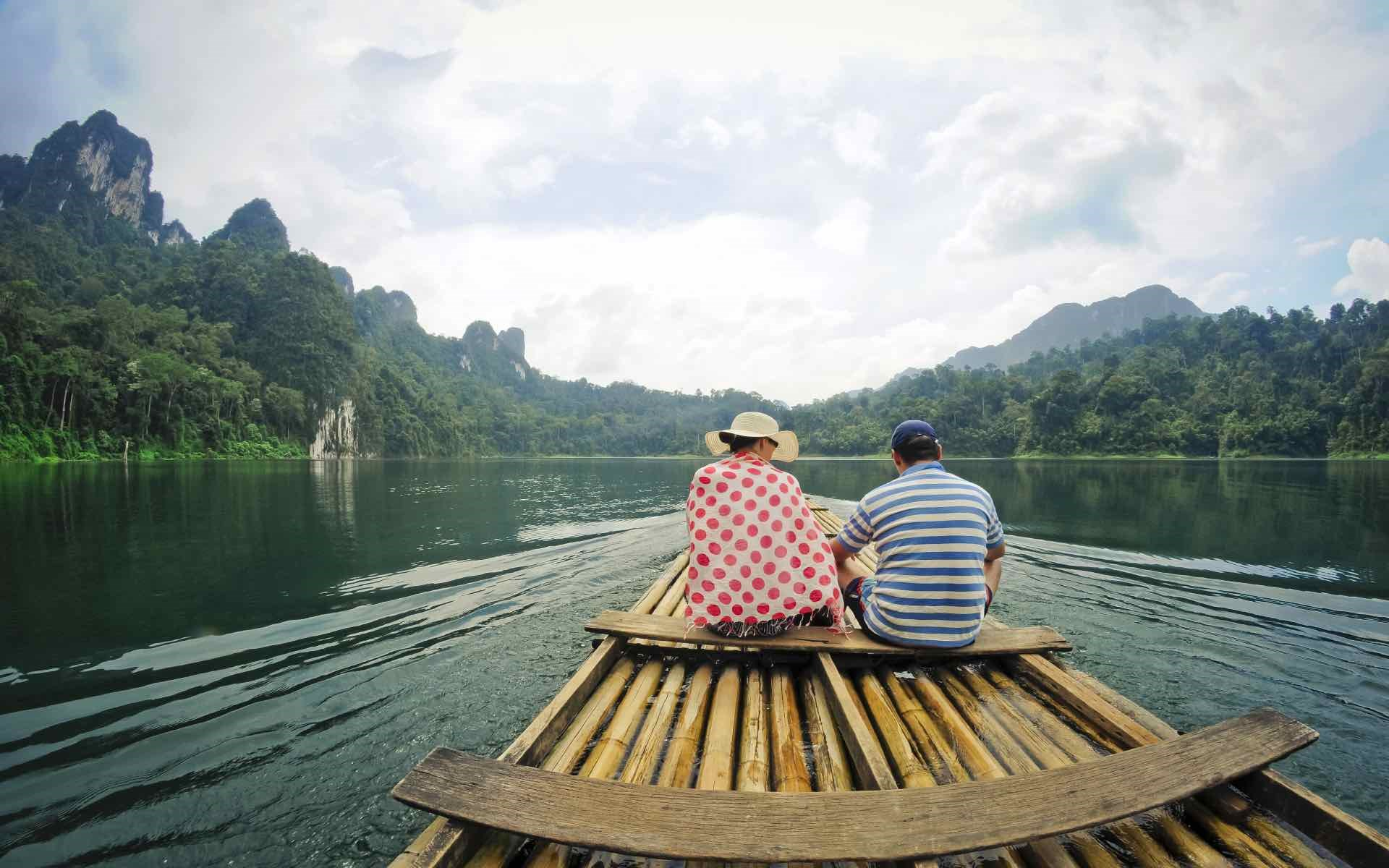 Southeast Asia Itineraries & Backpacking Routes (Ultimate ...  |Asia Vacation Ideas