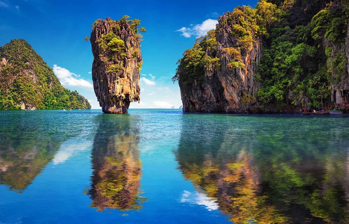 Thailand Highlights Holiday Listing Image