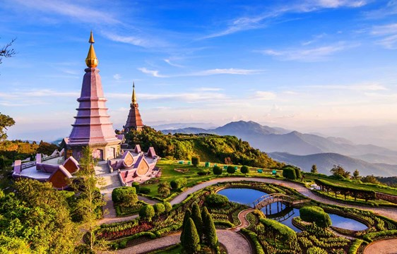 Day 3 - Fly to Chiang Mai and Transfer to Hmong Lodge Listing Image