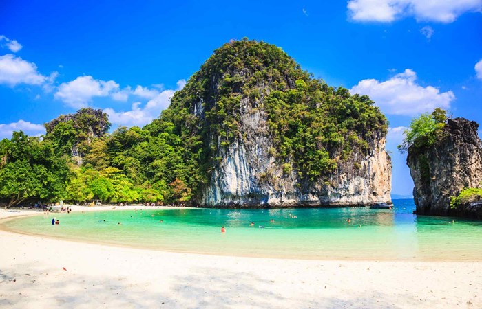 Thailand Culture & Koh Samui Holiday Listing Image