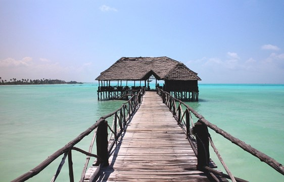 Zanzibar weather in September  Listing Image