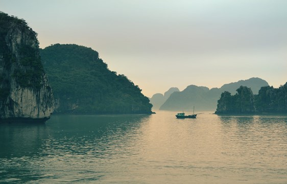 Day 12 - Halong Bay cruise Listing Image