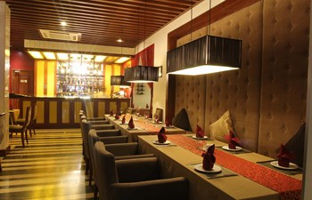 Essence Hotel Hanoi Dining Room