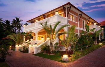 Cassia Cottage Resort Listing Image
