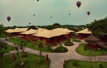 Bagan Lodge Listing Image