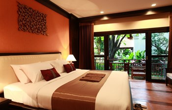 The Rim Resort Chiang Mai Listing Image