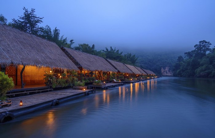 River Kwai Jungle Rafts Listing Image