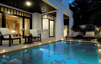 Melati Beach Resort & Spa Listing Image