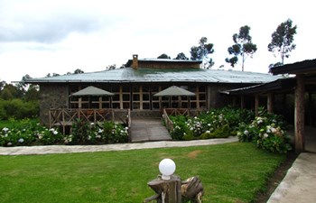 Mountain Gorilla View Lodge Listing Image
