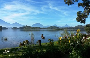 Mutanda Lake Resort Listing Image