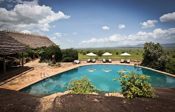 Apoka Safari Lodge Listing Image