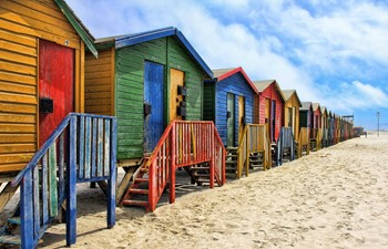 Wayfairer Travel Guide: South Africa Listing Image