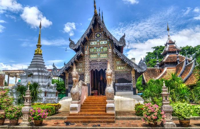 Recommended Reading: Thailand Listing Image