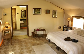 Shergarh Tented Camp Listing Image