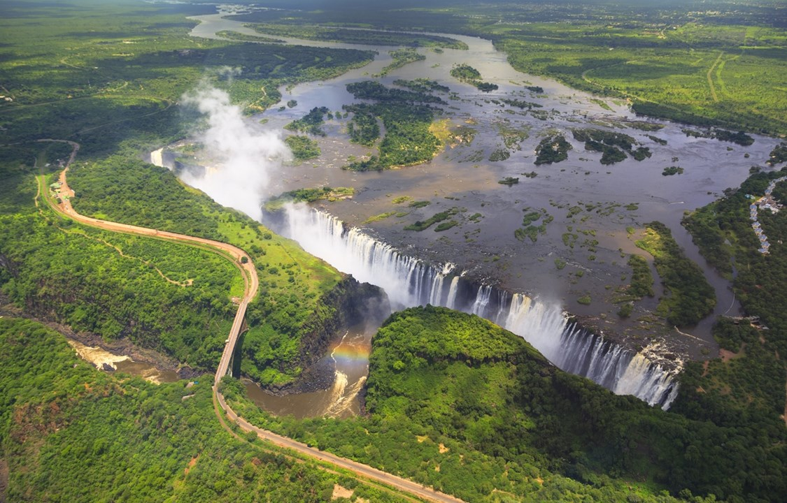 Day 7 - Fly to Victoria Falls Listing Image