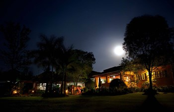 The Boma GuestHouse Uganda