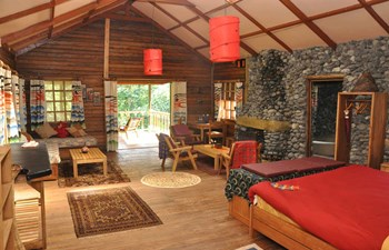 Mabira Rainforest Lodge Listing Image