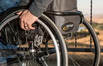 Wheelchair user - accessible travel and holidays