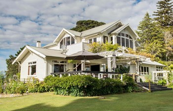 te koi the lodge at bronte nelson south island new zealand
