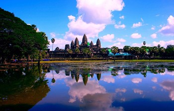 Guide to Angkor Wat and Angkor Wat Tours in Cambodia