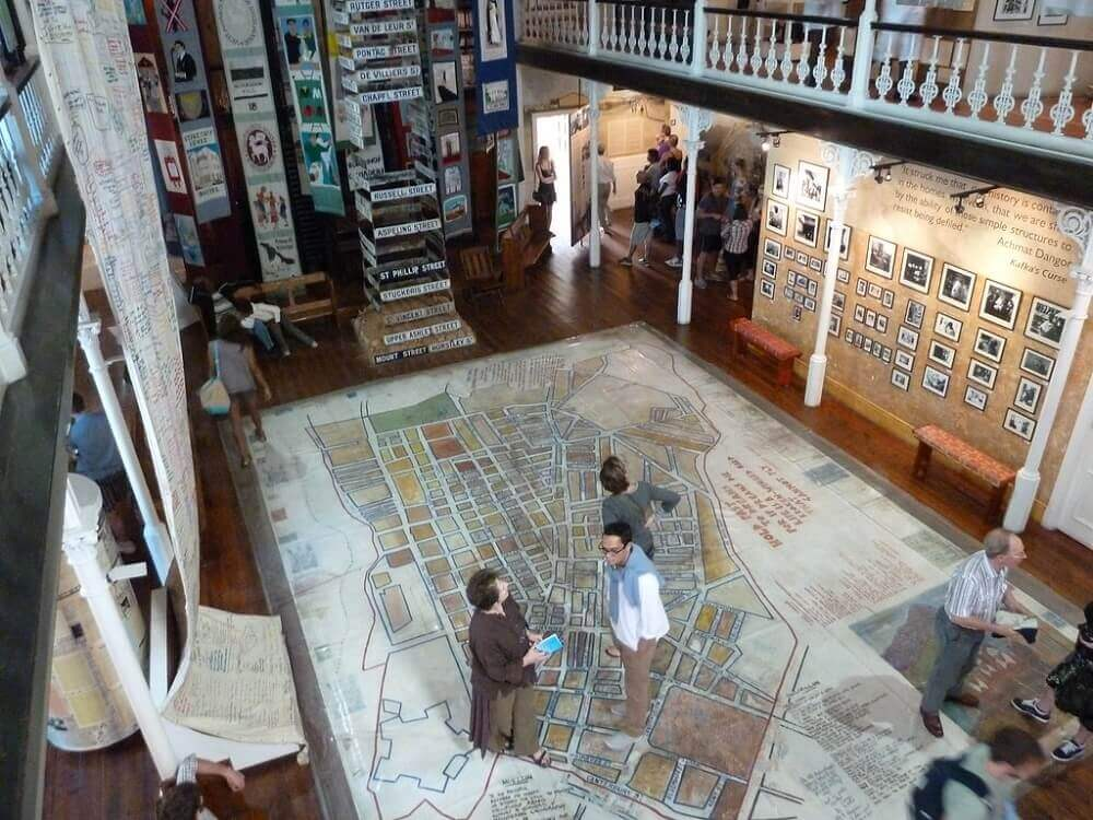 District Six Museum - Cape Town with Kids