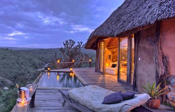 Borana lodge kenya 2020