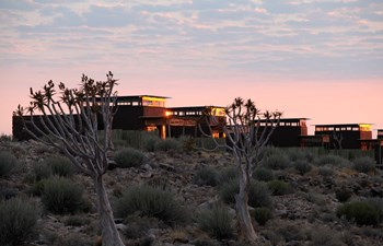 Fish River Lodge Listing Image