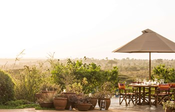 Ololo Safari Lodge Listing Image