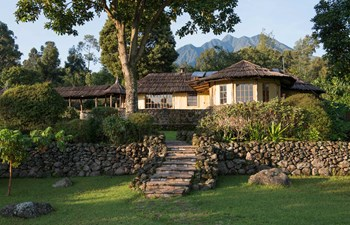 Mount Gahinga Lodge Listing Image