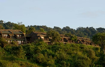 Ngorongoro Serena Safari Lodge Listing Image