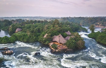 Wildwaters Lodge Listing Image