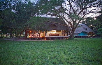 Bakers Lodge Listing Image
