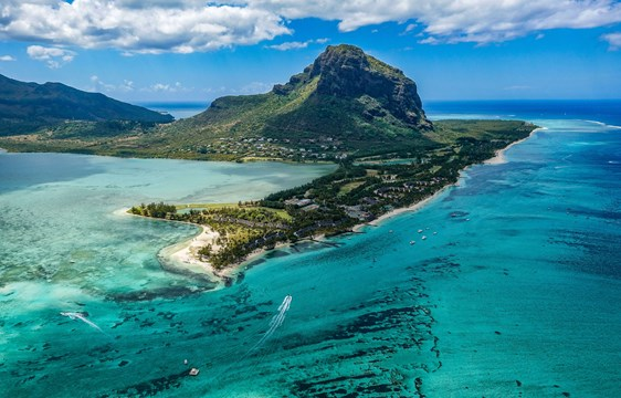 Mauritius weather in September  Listing Image