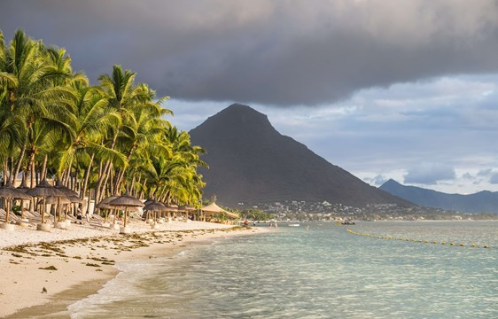 Mauritius weather in January Listing Image